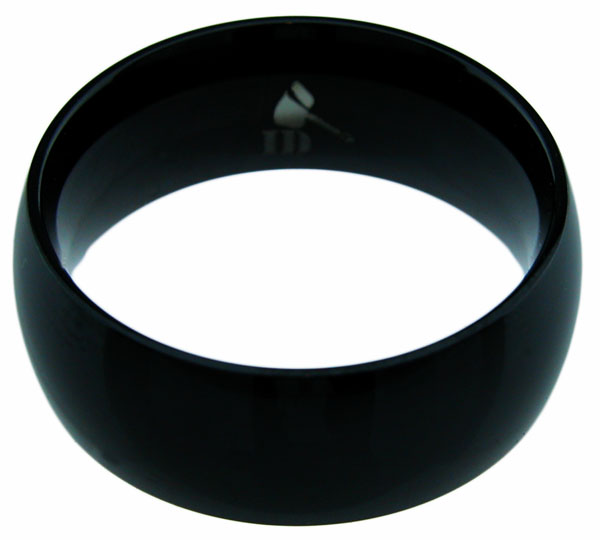 Indestructible Titanium Ring