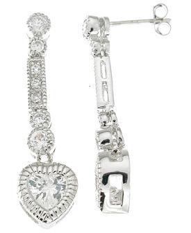 Silver Liquidators - cubic zirconia jewelry wholesale dropship
