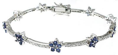 Silver Liquidators - sapphire jewelry wholesale dropship
